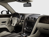 Bentley Flying Spur 2013 photos