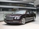 Bentley Flying Spur 2013 pictures