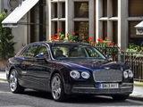 Bentley Flying Spur UK-spec 2013 pictures