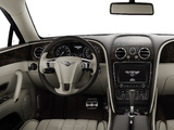 Bentley Flying Spur 2013 pictures