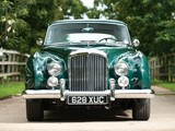 Bentley S2 Continental Flying Spur by Mulliner 1959–62 photos