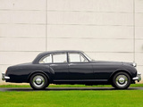 Images of Bentley S2 Continental Flying Spur by Mulliner 1959–62