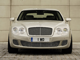 Images of Bentley Continental Flying Spur 2008