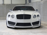 Images of Mansory Bentley Continental Flying Spur Speed 2008