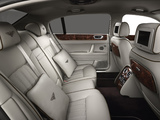 Images of Bentley Continental Flying Spur Speed China Special Edition 2010