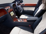 Images of Bentley Continental Flying Spur Series 51 2011