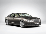 Images of Bentley Flying Spur 2013