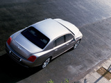 Images of Bentley Continental Flying Spur 2005–08