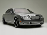 Photos of STRUT Bentley Continental Flying Spur Oxford 2005–08