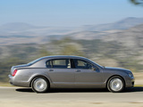 Photos of Bentley Continental Flying Spur 2005–08