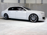 Photos of Mansory Bentley Continental Flying Spur Speed 2008