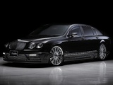 Photos of WALD Bentley Continental Flying Spur Black Bison Edition 2010