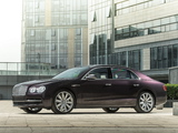 Photos of Bentley Flying Spur 2013