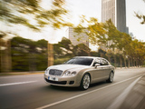Photos of Bentley Continental Flying Spur 2008
