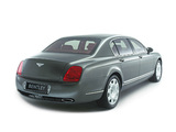 Pictures of Bentley Continental Flying Spur 2005–08