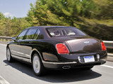 Pictures of Bentley Continental Flying Spur 2008