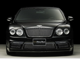 WALD Bentley Continental Flying Spur Black Bison Edition 2010 wallpapers
