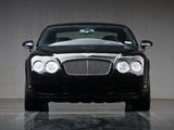 Bentley Continental GT US-spec 2003–07 images
