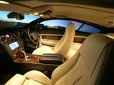 Bentley Continental GT UK-spec 2003–07 pictures
