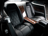Bentley Continental GT US-spec 2003–07 wallpapers