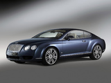 Bentley Continental GT Diamond Series 2006 images