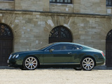 MTM Bentley Continental GT Birkin Edition 2006 photos