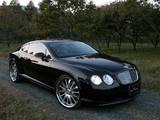 WALD Bentley Continental GT 2006 photos