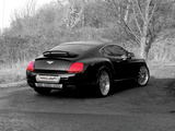 Project Kahn Bentley Continental GT 2006 pictures