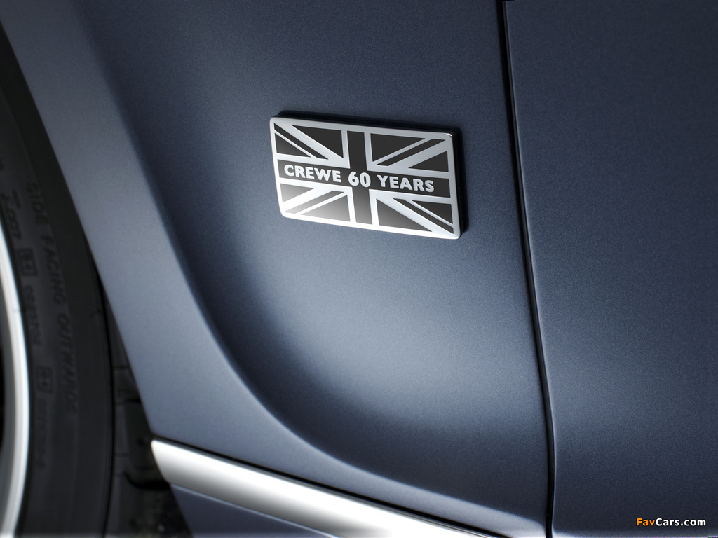 Bentley Continental GT Diamond Series 2006 pictures (1024 x 768)