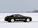 Bentley Continental GT Ice Speed Record Car by Makela Auto Tuning 2007 pictures