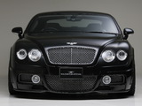 WALD Bentley Continental GT Sports Line 2008–10 images