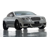 WALD Bentley Continental GT Sports Line 2008–10 pictures