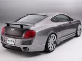 ASI Bentley Continental GT Speed 2008–10 pictures