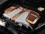 ASI Bentley Continental GT Speed 2008–10 wallpapers