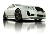 Vorsteiner Bentley Continental GT BR9 Edition 2009–10 images