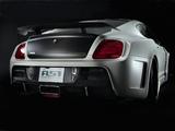 ASI Bentley Continental GT Tetsu GTR 2009 images