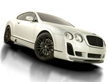 Vorsteiner Bentley Continental GT BR9 Edition 2009–10 images
