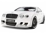 Hamann Bentley Continental GT Imperator 2009–10 photos