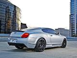 Vorsteiner Bentley Continental GT BR9 Edition 2009–10 photos