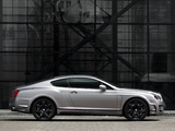TopCar Bentley Continental GT Bullet 2009 photos