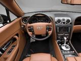 Arden Bentley Continental GTC 2009–10 photos