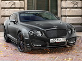 TopCar Bentley Continental GT Bullet 2009 pictures