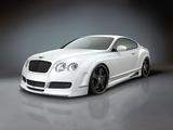 Premier4509 Bentley Continental GT 2009–10 wallpapers
