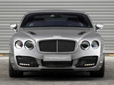 TopCar Bentley Continental GT Bullet 2009 wallpapers