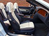 Bentley Continental GTC Series 51 2009 wallpapers