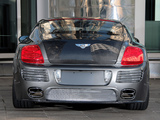 Anderson Germany Bentley GT Speed Elegance Edition 2010 images