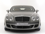 Bentley Continental Flying Star 2010–11 images