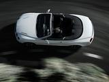 Bentley Continental Supersports Convertible 2010–11 photos