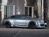Anderson Germany Bentley GT Supersports Race Edition 2010 photos
