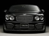 WALD Bentley Continental GT Black Bison Edition 2010 photos